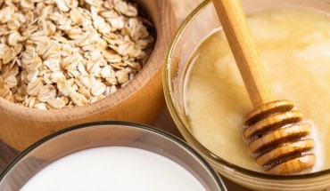 6 DIY Homemade Facial Masks Using Common Kitchen Ingredients
