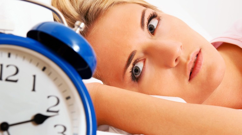 Insomnia and Energy Drinks