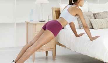 Hotel Room Workouts for Frequent Travelers