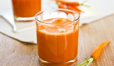 Carrot Juice Recipes