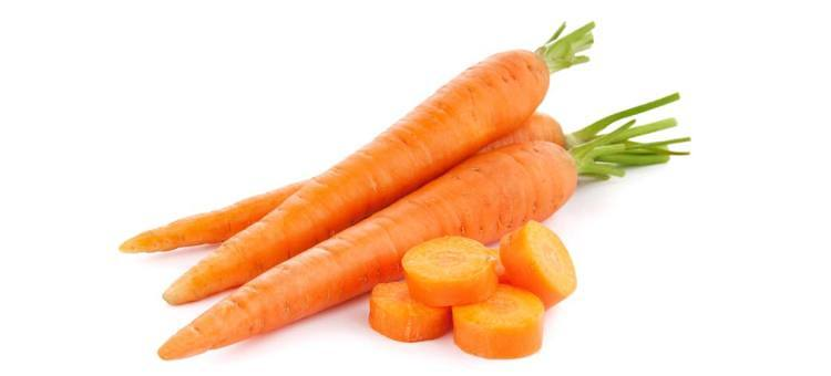 How to Prepare You Carrots for Juice Recipes