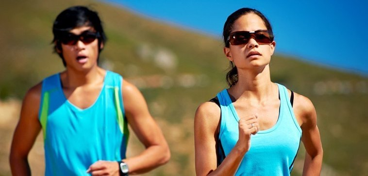 Running Tips for New Runners: Posture Check