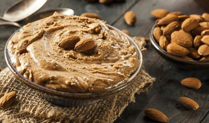 Benefits of Almond Butter