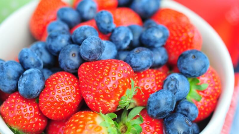 How to Incorporate Blueberries into Your Diet?