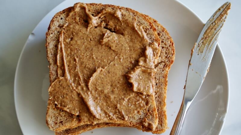 Uses for Almond Butter