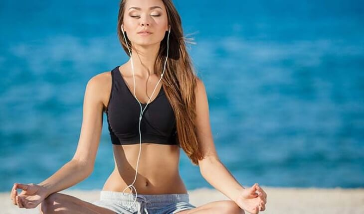 What are the Health Benefits of Meditation