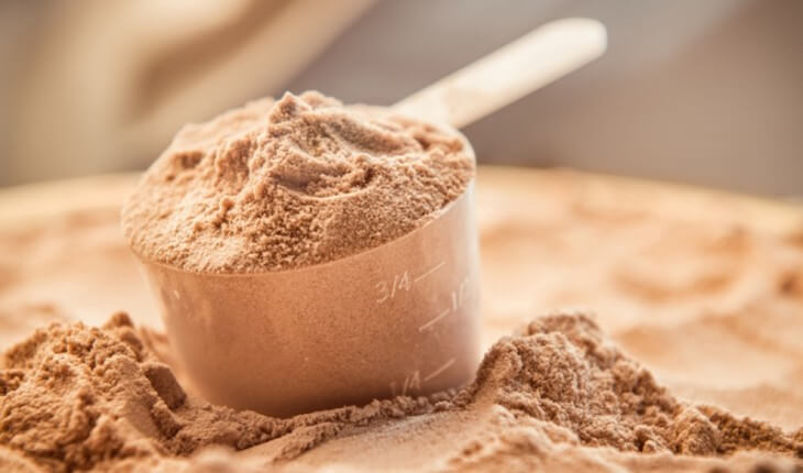 Health Benefits of Whey Protein – It's Not Just for Muscle Growth