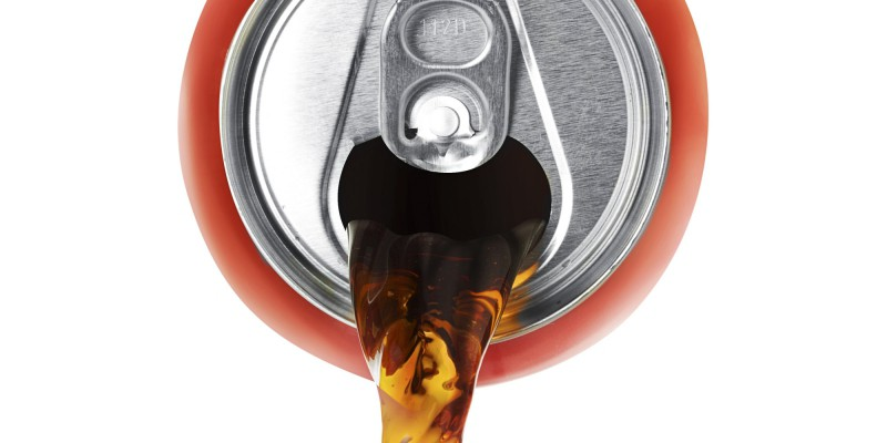 Is Diet Soda Addictive?