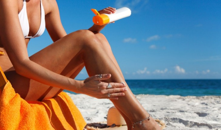 Sunscreen for Dummies all you Need to Know