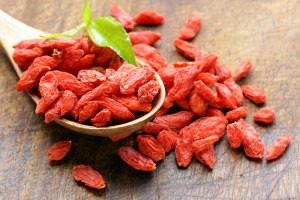Goji Berries the Amazing Super Food