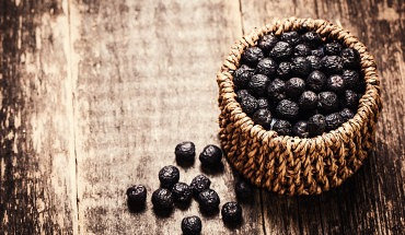 Health Benefits of Acai Berries