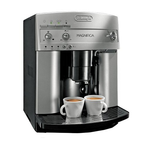 DeLonghi Magnifica Super-Automatic Espresso Coffee Machine