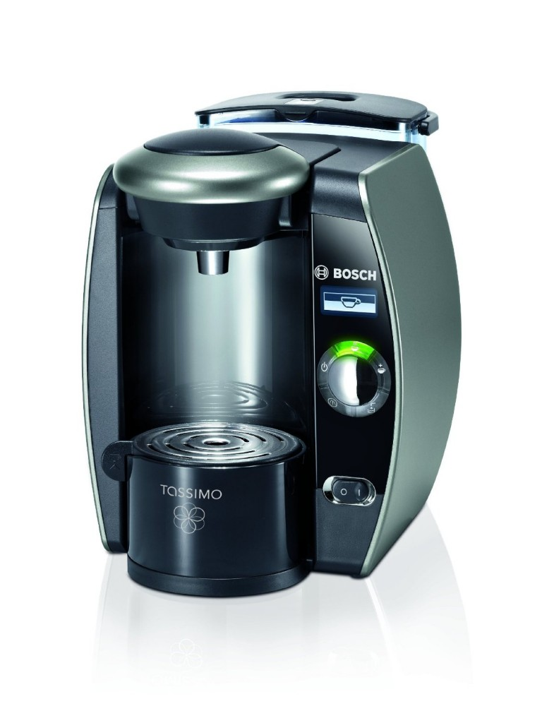 Tassimo by Bosch Single Serve Coffee Brewer