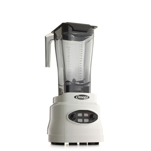 Omega Variable Speed Blender